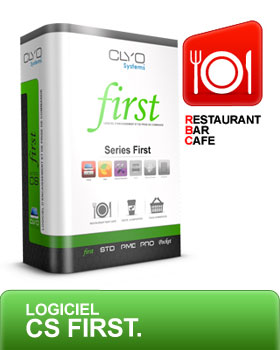 Click to view more screenshots of Logiciel CS First