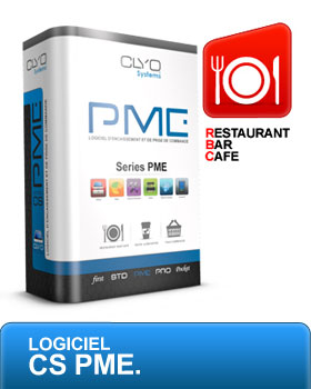 Click to view more screenshots of Logiciel CS PME
