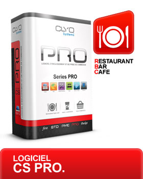 Click to view more screenshots of Logiciel CS PRO