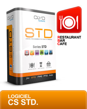 Click to view more screenshots of Logiciel CS STD