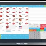 logiciel de caisse pour une boucherie